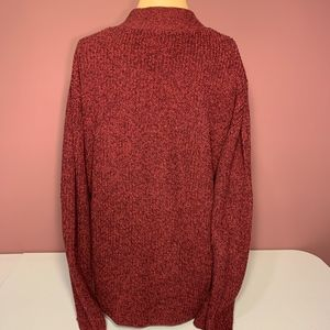 Liz Claiborne Sweaters - LIZ CLAIBORNE LIZSPORT COLLECTION SWEATER MEDIUM